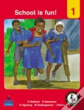 English For Uganda Primary 2 Readers Pack