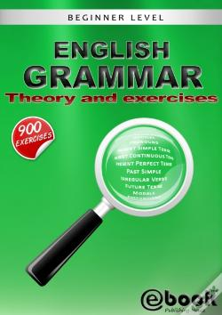 Wook.pt - English Grammar - Theory And Exercises