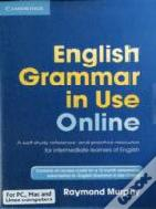English Grammar In Use Online (Access Code Pack)