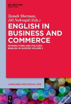 Wook.pt - English In Business And Commerce