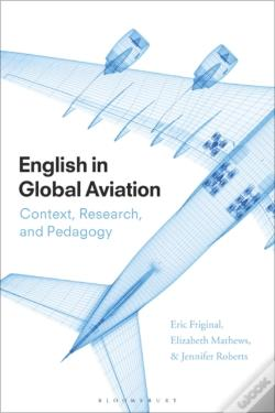 Wook.pt - English In Global Aviation