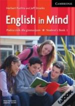 English In Mind 1 Student'S Book Polish Edition