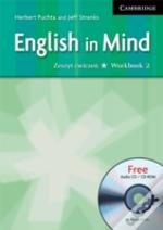 English In Mind 2 Workbook With Audio Cd/Cd Rom Polish Edition