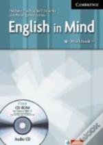 English In Mind 4 Workbook With Cd-Rom/Audio Cd Polish Edition