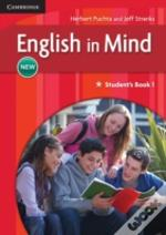 English In Mind Level 1 Student'S Book Middle Eastern Edition