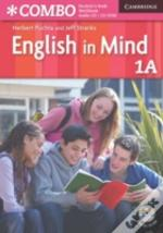 English In Mind Level 1a Combo With Audio Cd/Cd-Rom