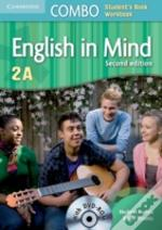 English In Mind Level 2 Combo A With Dvd-Rom