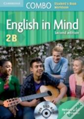 English In Mind Level 2 Combo B With Dvd-Rom