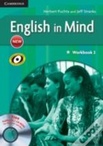 English In Mind Level 2 Workbook With Audio Cd/Cd-Rom For Windows