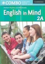 English In Mind Level 2a Combo With Audio Cd/Cd-Rom