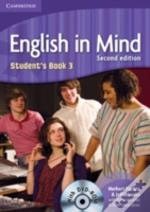 English In Mind Level 3 - 2ED -  Students Book