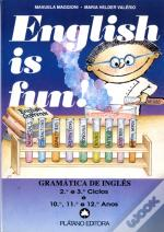 English is Fun - Gramática