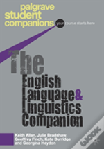 English Language And Linguistics Companion