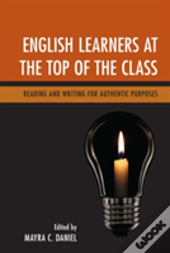 English Learners At The Top Ofpb