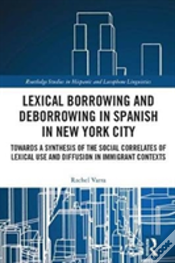 Wook.pt - English Lexical Borrowings And Span