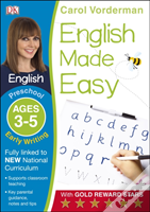 English Made Easy Earl Re Issue