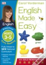 English Made Easy Pres Re Issue