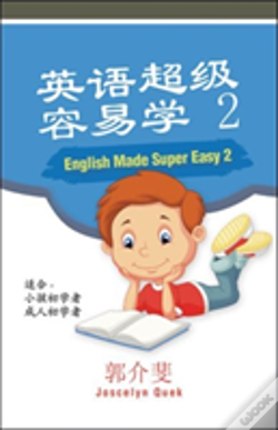 Wook.pt - English Made Super Easy 2
