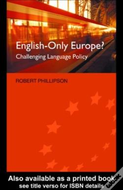 Wook.pt - English-Only Europe?