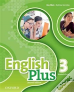 English Plus: Three: Students Book