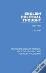 English Political Thought