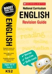 English Revision Guide - Year 6