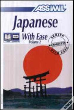 Wook.pt - English Speakers: Japanese With Ease - Volume 2