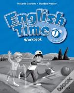 English Time: 1: Workbook