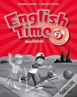 English Time: 2: Workbook