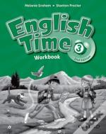 English Time: 3: Workbook