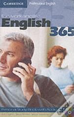English365 1 Personal Study Book With Audio Cd