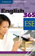 English365 Level 2 Personal Study Book With Audio Cd (Ese Edition, Malta)