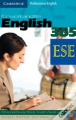 English365 Level 3 Personal Study Book With Audio Cd (Ese Edition, Malta)