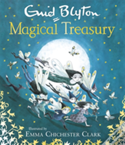 Wook.pt - Enid Blyton'S Magical Tales