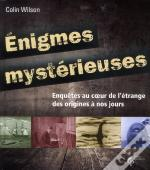 Enigmes Mysterieuses