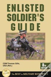Enlisted Soldier'S Guide