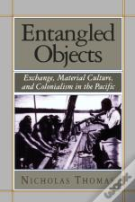 Entangled Objects