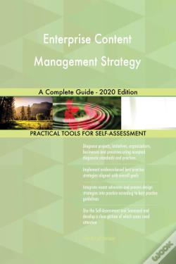Wook.pt - Enterprise Content Management Strategy A Complete Guide - 2020 Edition