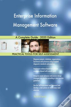 Wook.pt - Enterprise Information Management Software A Complete Guide - 2020 Edition