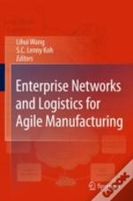 Enterprise Networks & Logistics For Agil
