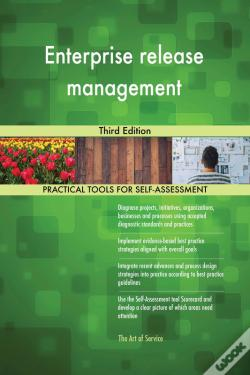 Wook.pt - Enterprise Release Management Third Edition