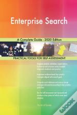 Enterprise Search A Complete Guide - 202