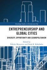 Entrepreneurship And Global Cities