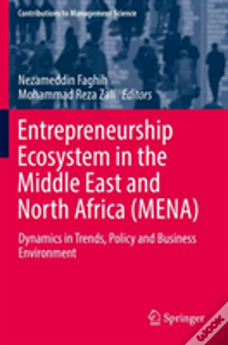 Wook.pt - Entrepreneurship Ecosystem In The Middle East And North Africa (Mena)