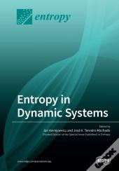 Entropy In Dynamic Systems