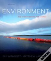 Environment, Plus Masteringenvironmentalscience With Pearson Etext
