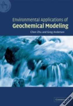 Wook.pt - Environmental Applications Of Geochemical Modeling