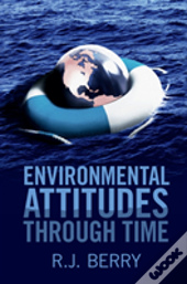 Environmental Attitudes Through Time
