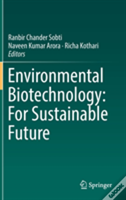 Wook.pt - Environmental Biotechnology: For Sustainable Future