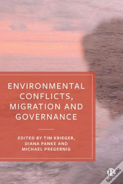 Wook.pt - Environmental Conflicts, Migration And Governance